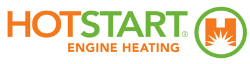 Engine pre-heating solutions logo