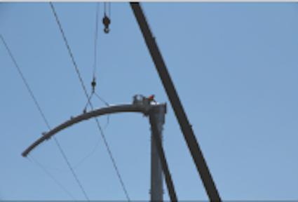 sil of transmission line